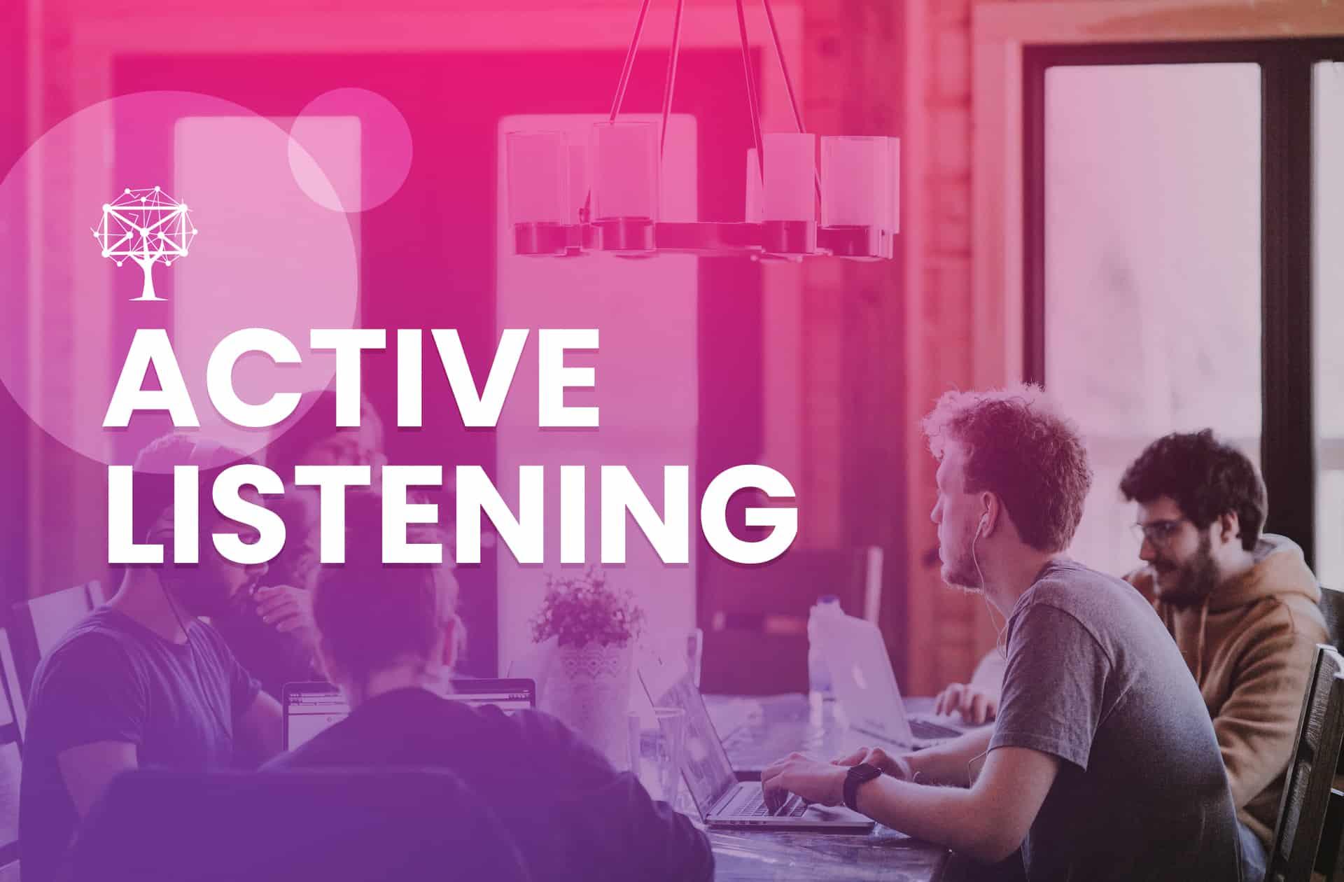 Listening skills for customer service