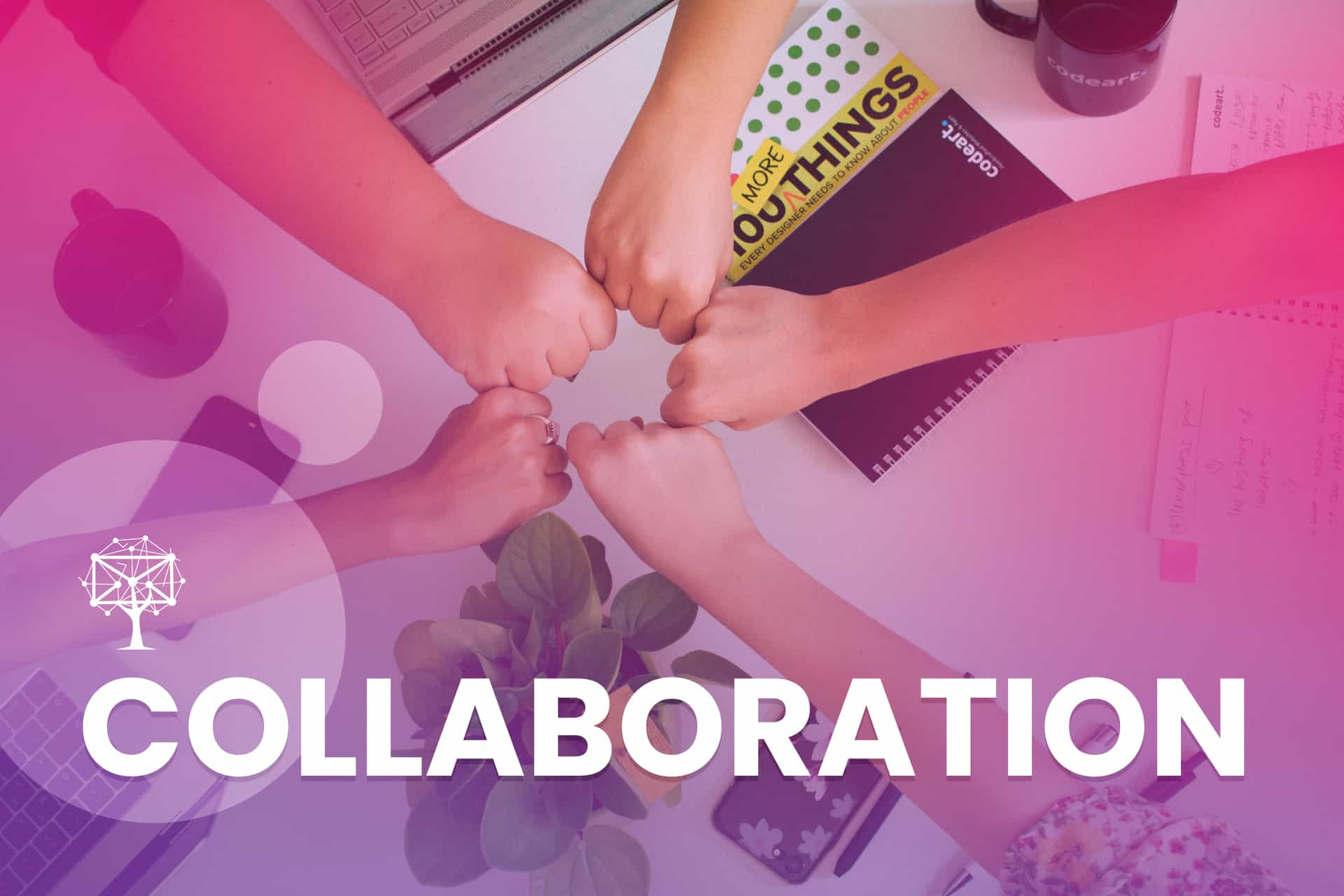 Collaboration is a customer service skill