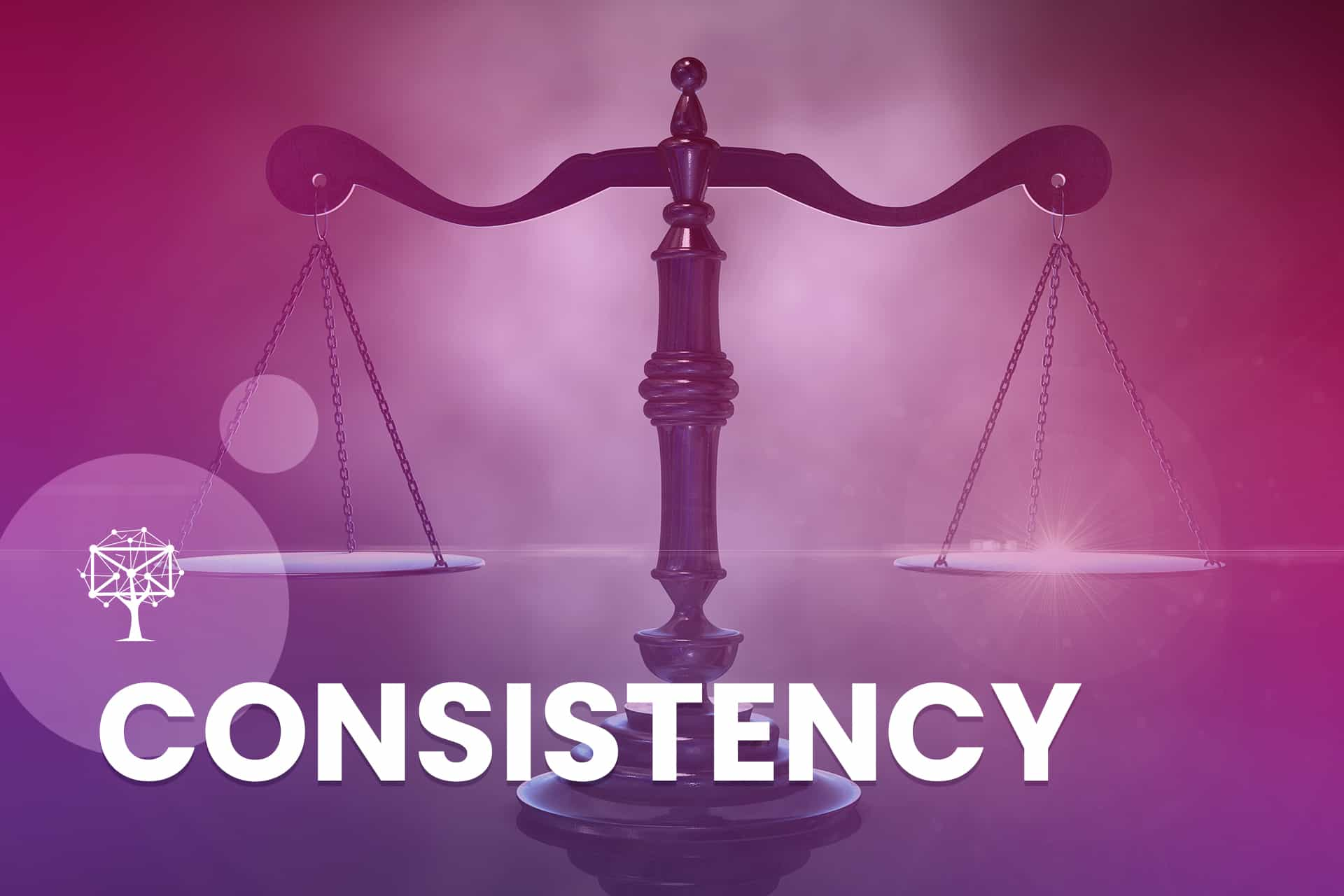 Consistency is a customer service skill