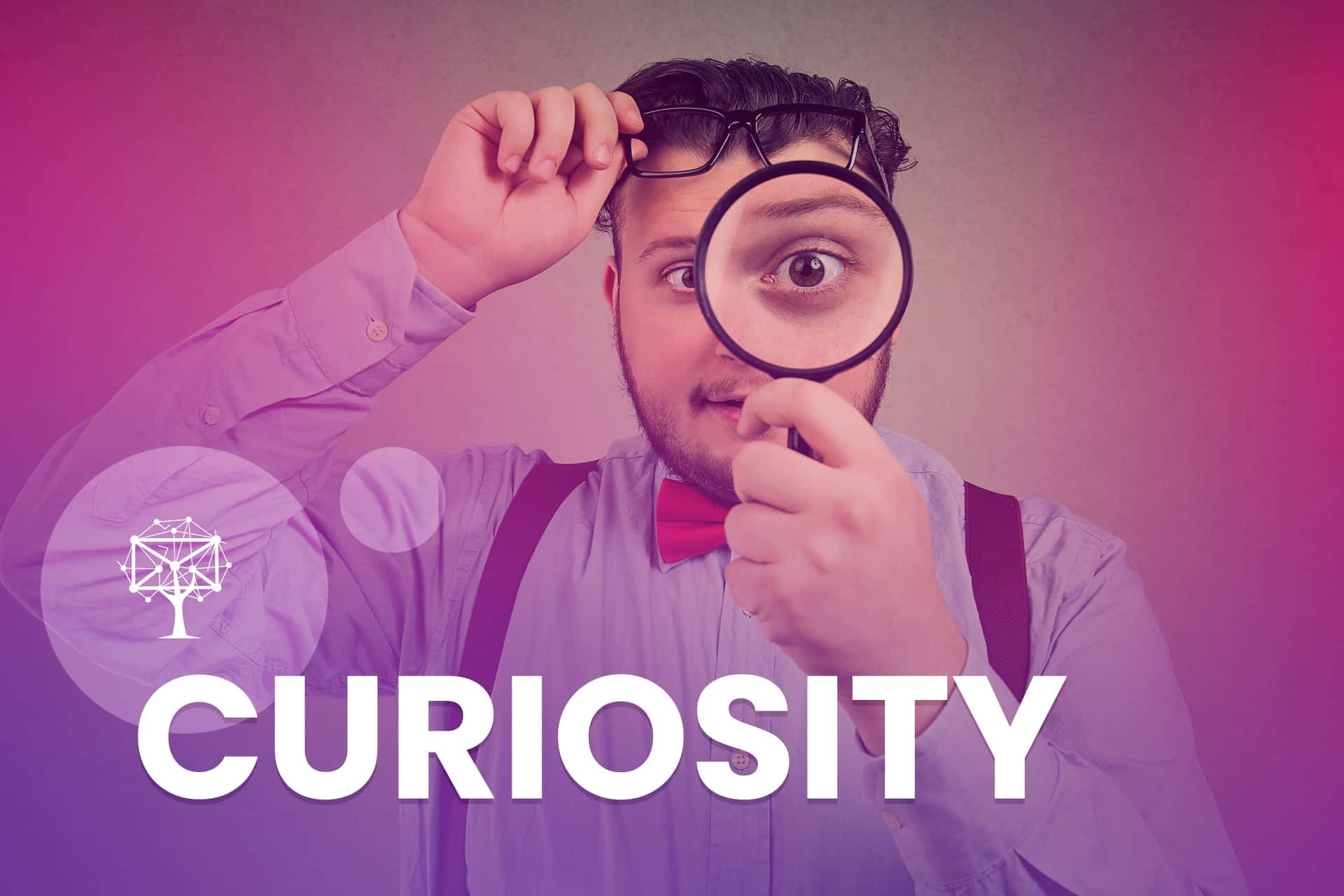 Curiosity is a key customer service skill