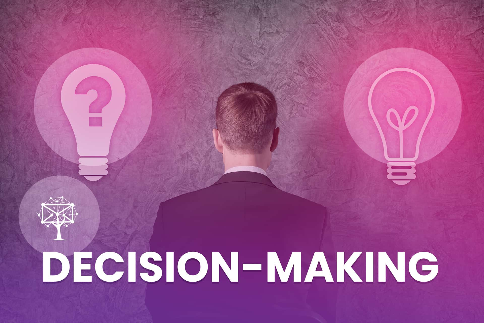 Making decisions is a customer service skill