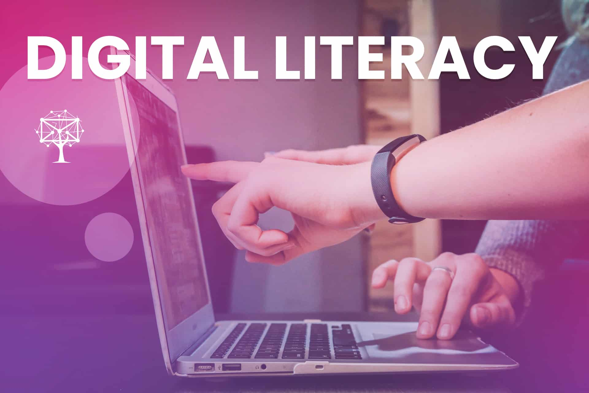 The importance of digital literacy in customer service