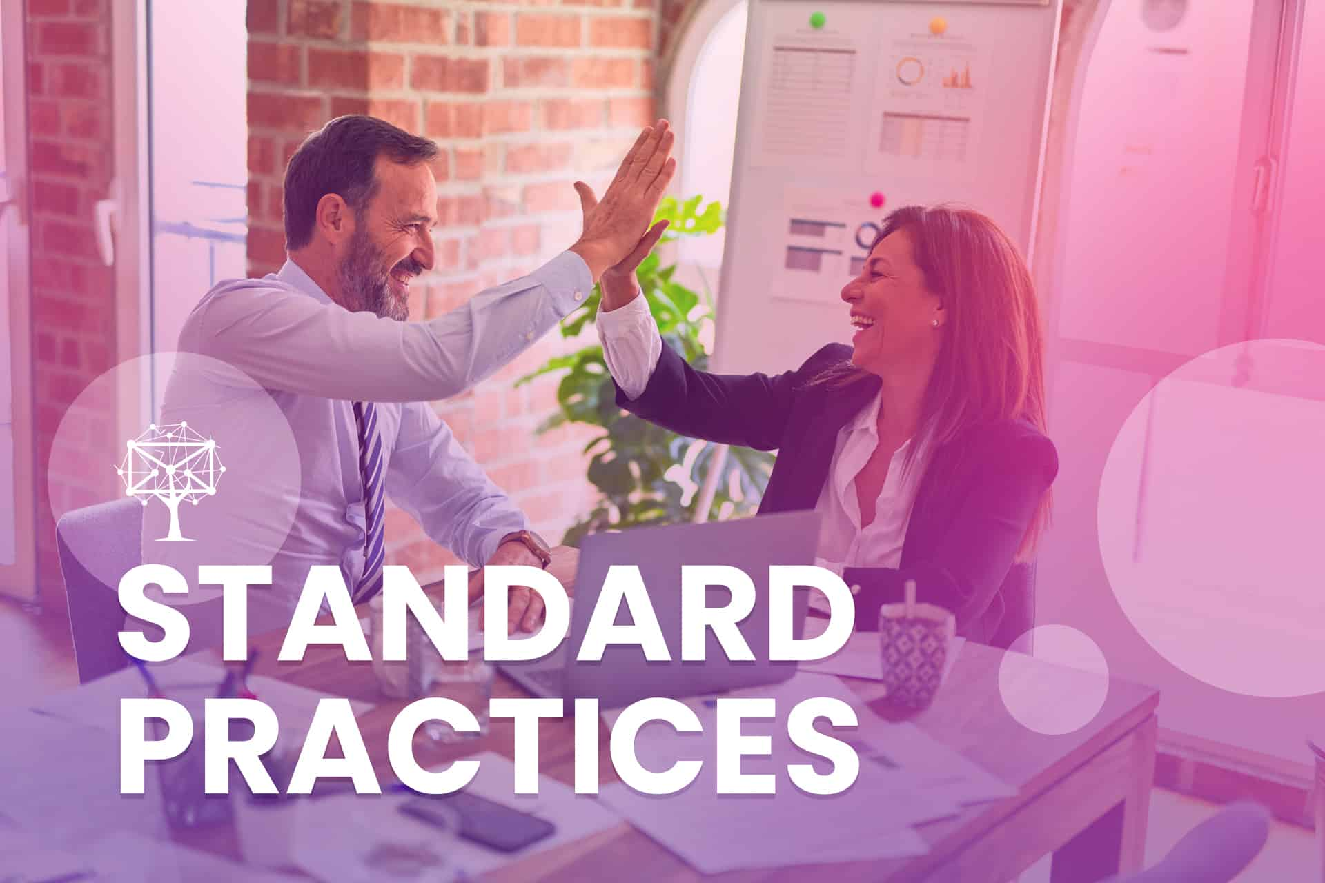 Standard Practices for customer service